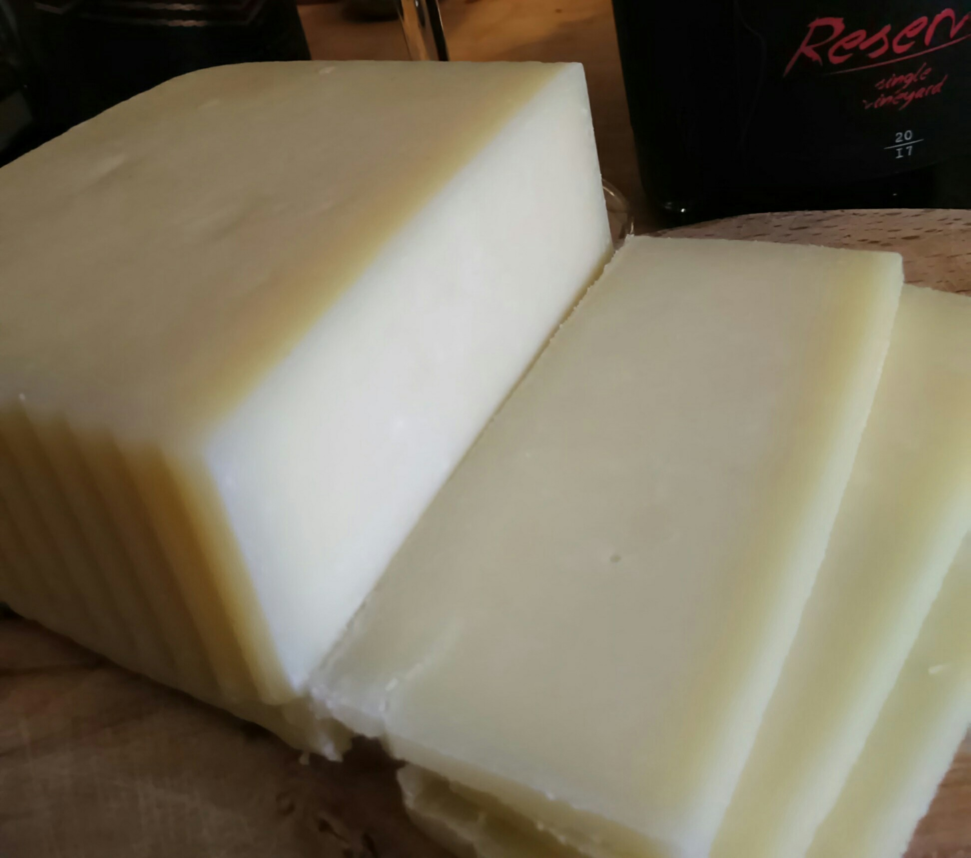 Bagri Sheep Cheese